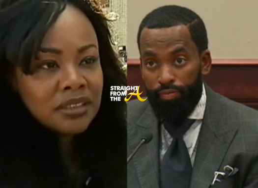 HIV Positive Pastor Craig Lamar Davis And The Crocodile Tears Of An Exposed Certified Church Whore!