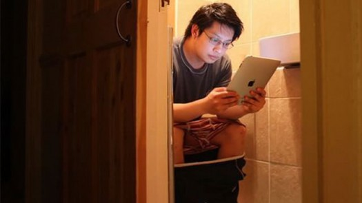 smartphone-toilet