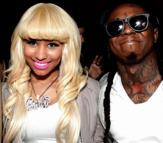 Lil Wayne Nicki Minaj