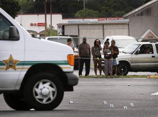 Pine Hills Florida Crime