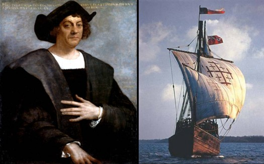 Christopher Columbus & The Gentrification Of America