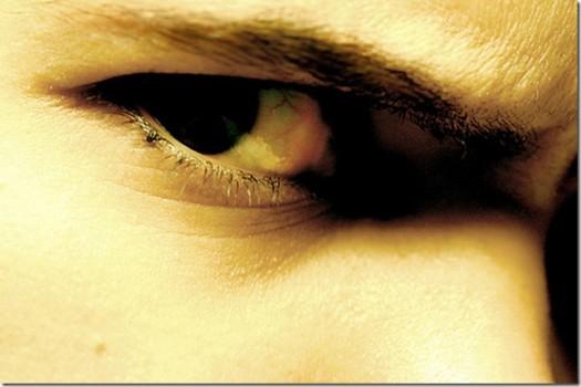 Evil Spiritual Eye