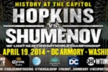 The Bernard Hopkins – Beibut Shumenov Fight Analysis & Discussion