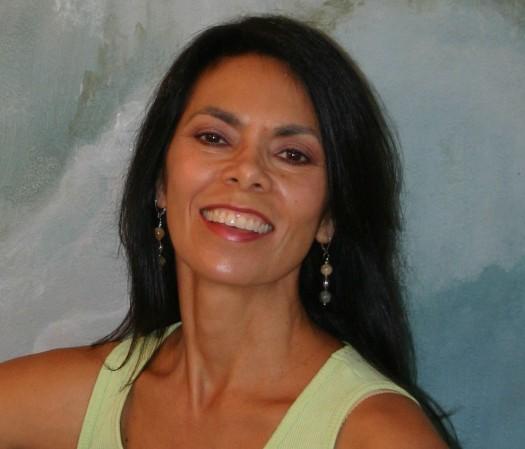 Lavinia Rodriguez