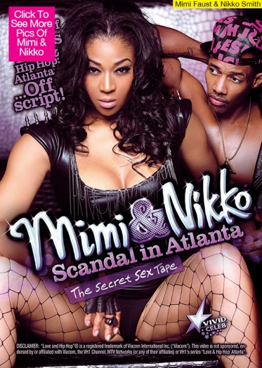 Mimi Faust Nikko Smith Bold Discussion