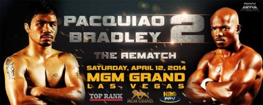 The Manny Pacquiao - Tim Bradley Fight Analysis & Discussion