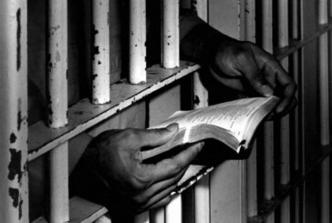 Spiritual Support For The Incarcerated: Does Anyone Really Care? – The LanceScurv Show