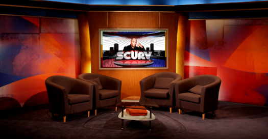 Click To See The Upcoming Guests & Scheduled Show Topics On The LanceScurv Show!