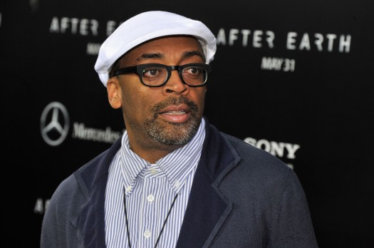 Spike Lee speaks on Gentrification