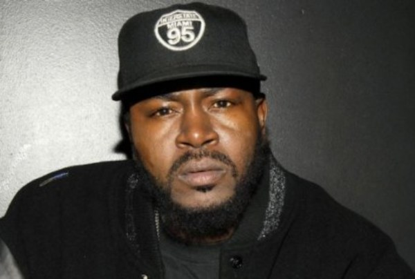 Trick Daddy Being Arrested Is One Of The Benefits Of Thug Life!