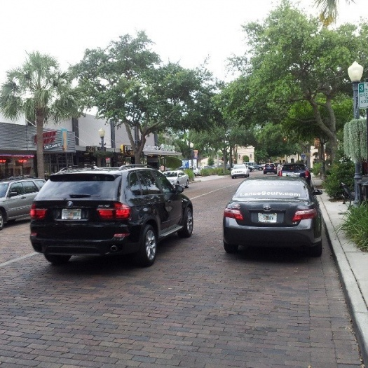Downtown Winter Park Google