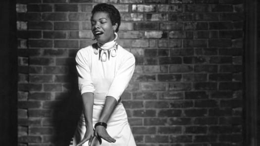 Maya Angelou - Feinstein Songbook