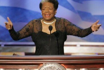 Maya Angelou: A Life That Set The Bar For The Highest Standards!