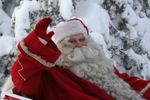 Santa Claus Individuality