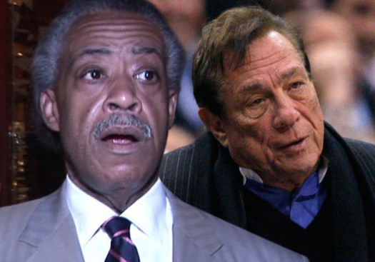 Donald Sterling Stars In Al Sharpton's Latest Act In The Circus Of Exploitation
