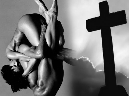Is There A Connection Between Sexuality & Spirituality? - The LanceScurv Show