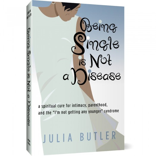 Being Single Is Not A Disease: A Compelling Interview with Author Julia Butler - The LanceScurv Show