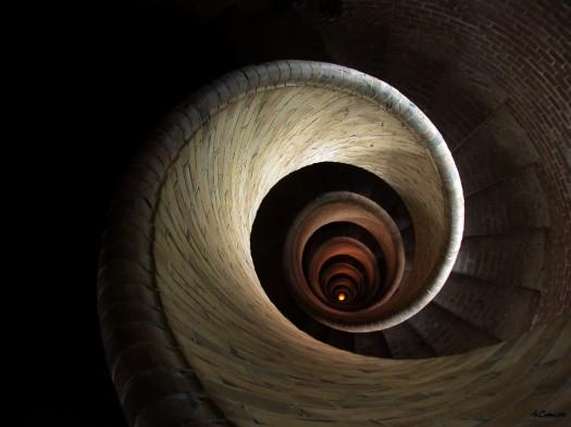 Downward Spiral - Gifts