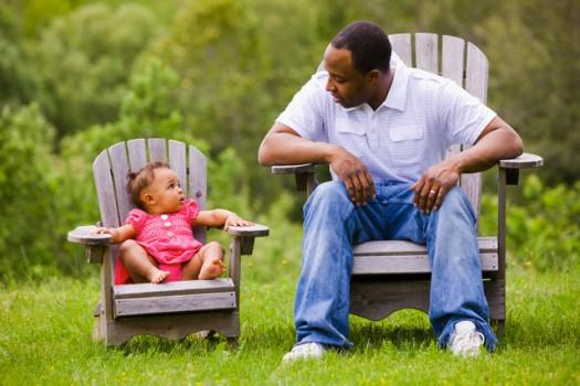 Fatherhood 7