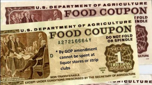 Food Stamps For Kneegrows