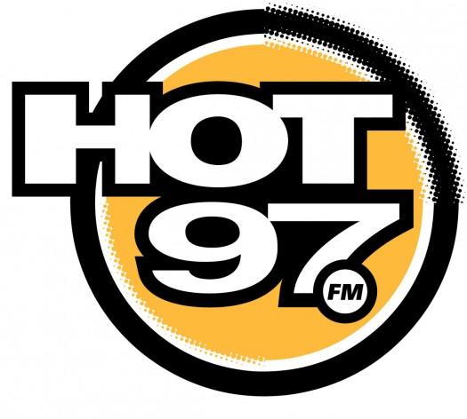 Hot 97 - Chuck D