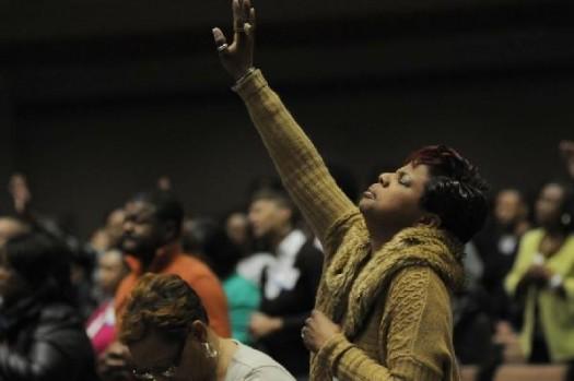 Praise & Worship - Jesus