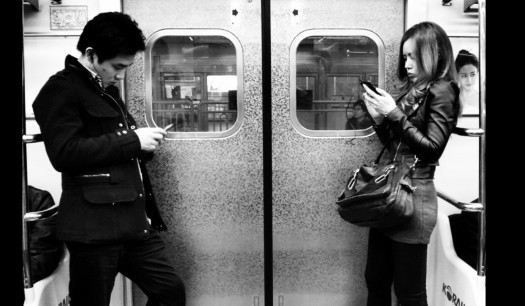 Smartphone Facebook Addiction