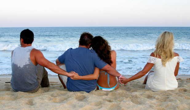 Are Open Relationships At Least Worth A Try? - The LanceScurv Show