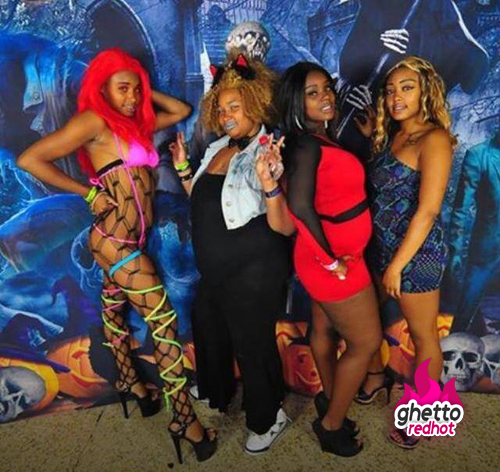 ratchet-club-pictures-ghetto kneegrows