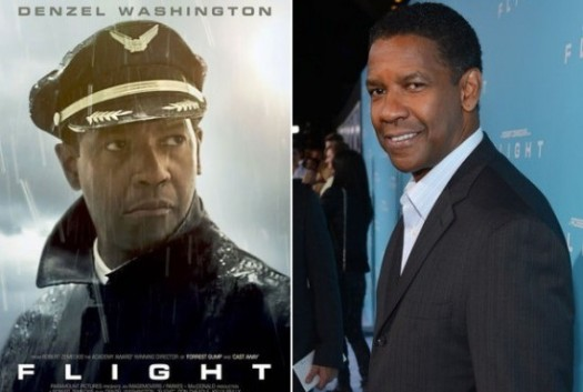 Decadence, Decency & Denzel Washington - The LanceScurv Show
