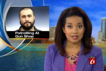The George Zimmerman Toy Cop Mentality Is Alive & Well In 2014!