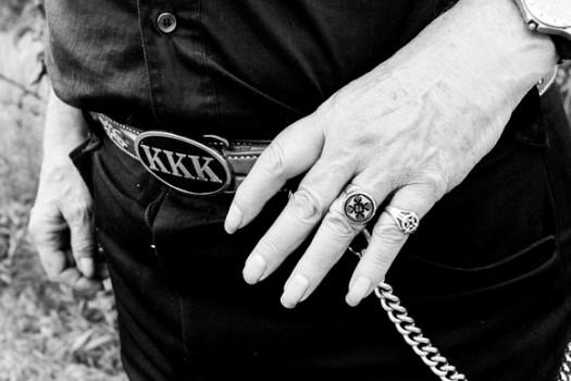 KKK Ring