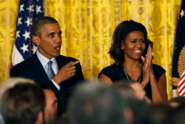 """What Do You Think About President Obama's """"Crack In The Pie"""" Statement? – The LanceScurv Show"""