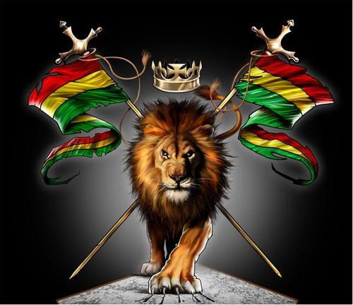 The Lion Of Judah - Truth