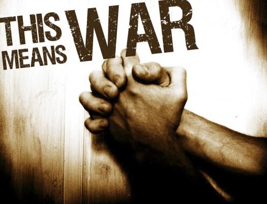 War - Peace