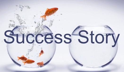 success-story dreams