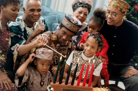 African Family Unity Youth
