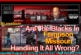 Are The Blacks In Ferguson Missouri Handling It All Wrong? – The LanceScurv Show