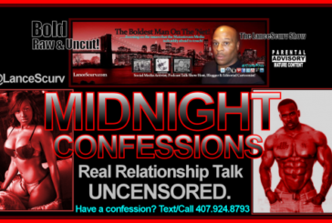 Midnight Confessions: Real Relationship Talk!