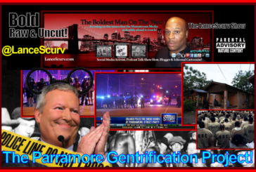 The Parramore Gentrification Project: What We Must Understand!