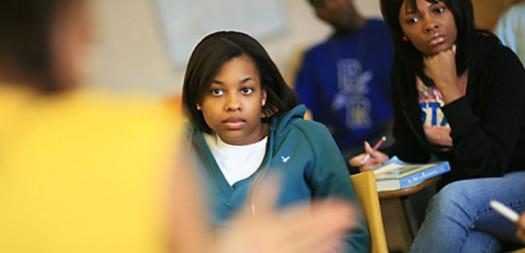 Black Students - Children