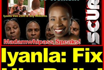 34 Kids By 17 Women? Iyanla: Fix His Balls!