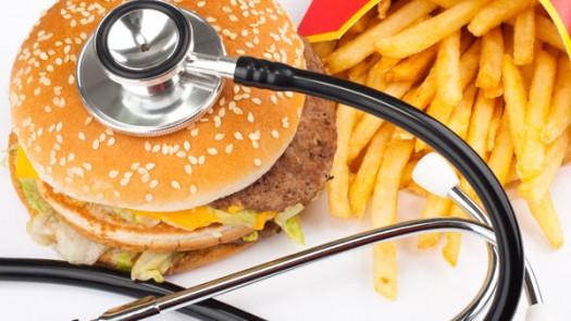 Healthy Eating - Illness