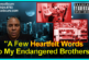 A Few Heartfelt Words To My Endangered Brothers! – The LanceScurv Show