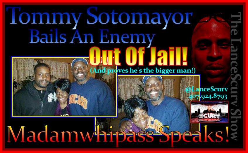 Tommy Sotomayor
