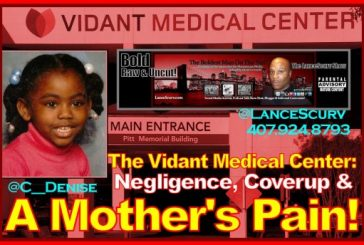 The Vidant Medical Center: Negligence, Coverup & A Mother's Pain! – The LanceScurv Show