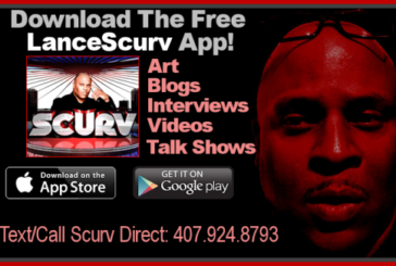 """""""We Must Connect With Our Inner Crackhead!"""" – The LanceScurv Show"""