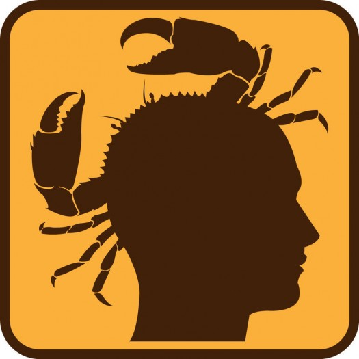 Crab Mentality - Divided