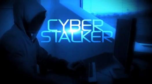 Cyber Stalker Internet