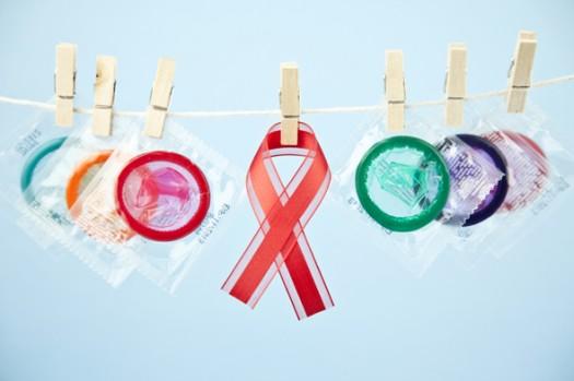 HIV-Prevention Ebola